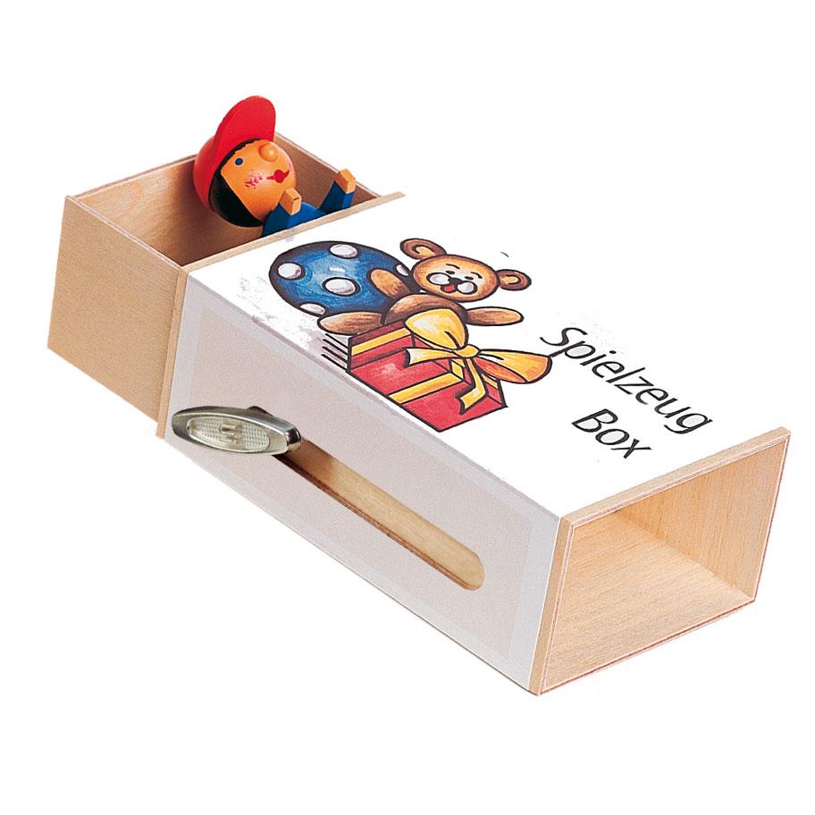 Geschenkebox Junge